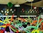 昆明气球派对加盟培训