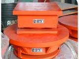 GPZ盆式橡胶支座简称 参数 安装图纸