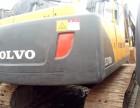 苏州二手挖掘机市场 沃尔沃210中型挖掘机热销
