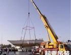 机器搬运 设备吊装 货柜搬迁