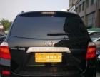 丰田 汉兰达 2009款 2.7 自动 两驱运动版精品车况超新内