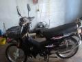 出售各种二手摩托车。
