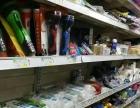 (个人)西城380平日入过万的品牌超市转让