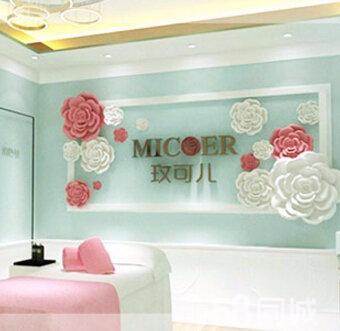 科技美肤加盟-玫可儿光电美肤馆-美容国际连锁品牌