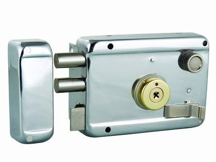 泉州晋江10分钟上门开锁 换锁 安装指纹锁