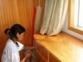 专业做家庭保洁,办公司保洁,玻璃清洗,开荒保洁月保