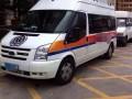 120救护车出租接送广东省惠州深圳河源梅州医院病人出入院