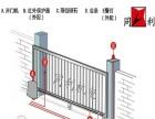 供应桂林市推拉门电机平移门电机铁门开门电机