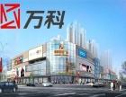 惠阳CBD商业中心 万科物业 带返祖1万起 首付60万起