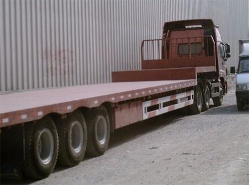 苏州物流公司整车零担运输全国回程车调度 安全快捷 信义第一