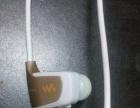 9.9成新索尼跑步耳机出售
