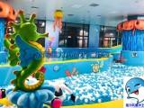 济南星力致力于打造儿童水上乐园游乐设备项目
