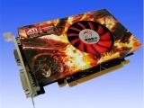 天凌箭 HD6570 真实1G-128Bit-DDR5 独立显卡
