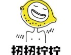 扭扭柠柠加盟 鲜榨果汁加盟 广东饮品连锁加盟店