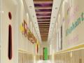 南阳龙之脊幼儿园装饰