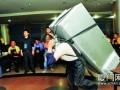 上海搬家公司 卢湾区圆通搬家 上门打包行李 及电器