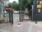 铜仁做感应门 停车场系统 广告门翼闸自动路障升降柱