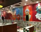 牡丹江聚源墙绘彩绘 手绘 壁画 商业画 幼儿园画