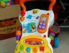 英纷学步车 手推车1-3岁婴儿玩具宝宝助步车儿童多