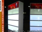 不锈钢手机柜台乐视展示柜 手机体验台 烟草展示柜