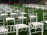 竹節椅租-燈光音響-舞臺桁架-桌椅拱門-禮炮-線槽選擇藝穎