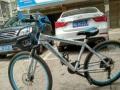 山地车二手自行车便宜转让