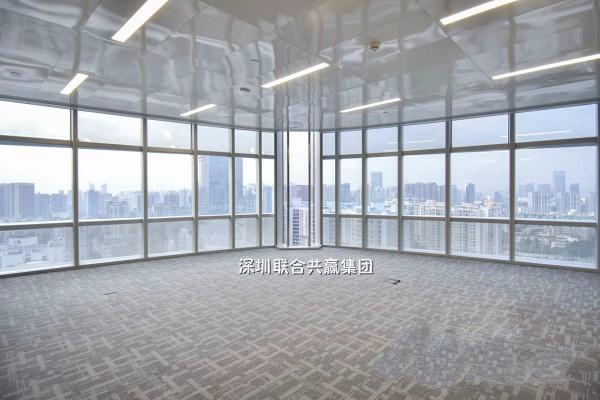 南山智慧广场 地铁口 花园办公 深圳联合共赢集团业主直租