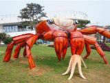 陕西玻璃钢动物雕塑-玻璃钢雕塑优选景天雕塑