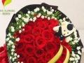 柳州花客栈鲜花河池店今年七夕有惊喜,鲜花预定中