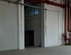 南区上塘工业区600平方一楼厂房招租