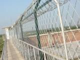 安平森乐刀片刺绳 刺绳防护网 刺绳护栏网大量供应