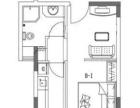 莲花和谐楼 1室1厅 1卫 新楼房 朝南 中等装修