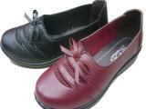 时尚女式浅口单鞋 新款平底女士单鞋 女鞋批发 厂家直销