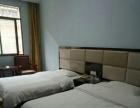鸿润酒店公寓房型