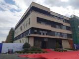 杭州淳安上海邊上嘉興平湖新埭張江長三角科技城獨棟標準廠房出售