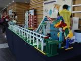 深圳韩端创客机器人教育课程在快乐中成长