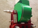 DCPZ12.7电磁盘式制动器