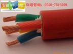 (德阳)(KL-YDGG4R高温硅橡胶电缆)(销往石油化工)