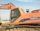 斗山 DH220LC-7 挖掘机          (急售个人斗