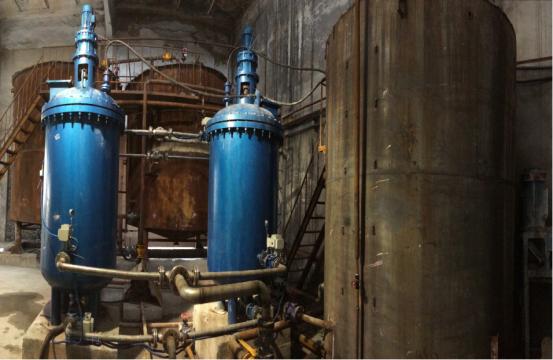 重庆工业循环水过滤器