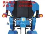 钢铁侠游乐车电动机器人行走车广场机器人