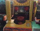 二手大型游戏机收售 大型赛车机 跳舞机