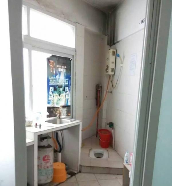 武江 新华北路 1室 0厅 30平米