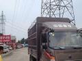 出租4米2高栏货车,长短途运输,市内提送货,运费低