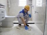 东莞毛坯房卫生间防水施工流程