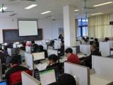 上海松江网络管理培训中级班电话号码
