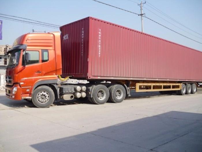 东莞到海口物流公司 搬家搬厂 整车零担 轿车托运