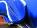 源头厂家直销河道清淤4寸蓝色泥浆泵清淤高压排污水带 农用水带