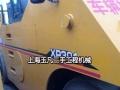 二手徐工30吨胶轮压路机,徐工XP301沥青压路机