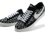 2014欧美新款热卖 夜光豹纹系列情侣鞋运动发光舒适透气时尚板鞋